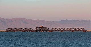 Dumbarton Rail Bridge