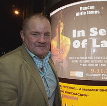 Duncan Airlie James at In Search Of La Che Premiere.jpg