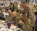 Dunford visits Regional Command (South) troops on Christmas 131225-Z-MH103-004.jpg