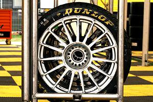 Dunlop Tyres - Sport tyres