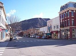 Durango Colorado Wikipedia