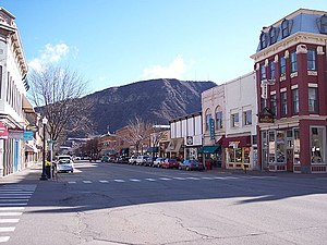 Downtown Durango, Colorado