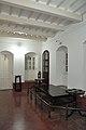 Durgaprasad Duttas Room - Ground Floor - Swami Vivekanandas Ancestral House - Kolkata 2011-10-22 6240.JPG