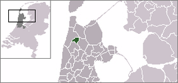 Dutch Municipality Schagen 2006.png