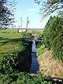 Dyke near Dickon Hills - geograph.org.uk - 589586.jpg