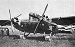 Dyle et Bacalan DB-10 L'Aérophile August,1927.jpg