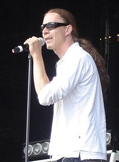 E-Type (musician) Swedish singer