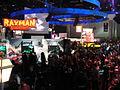 E3 2011 - Ubisoft booth (5822122929).jpg