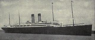 RMS <i>Adriatic</i> (1906) ocean liner