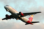 EC-JSK A320 Iberia Express VGO.jpg