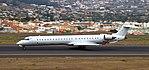 EC-MFC - Air Nostrum - Bombardier CRJ900 (37285393361).jpg