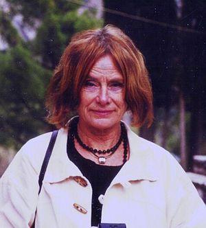 Eldrid Lunden - Eldrid Lunden in Delphi, 2000