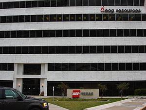 EOG Resources - EOG Office - Corpus Christi Division.