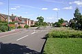 Earl Rivers Avenue, Warwick Gates estate - geograph.org.uk - 1439618.jpg