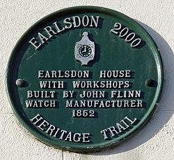 Earlsdon 2000 10