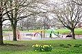 East End Park - Playground - geograph.org.uk - 1239625.jpg