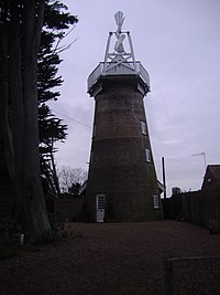 East Runton Tower Windmill 23 Jan 2008 (1).JPG