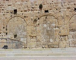 Eastern gate of huldah L.jpg
