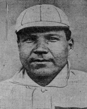 Portland Colts - Ed Pinnance, the first Native American to play in Major League Baseball, was a member of the Colts in 1909.