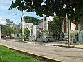 Edificios, Av. Palenque, Cancún. - panoramio.jpg