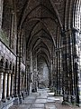 Edinburgh - Holyrood Abbey, precinct and associated remains - 20140427115658.jpg
