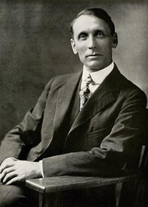 Edward M. Lewis - Image: Edward Morgan Lewis