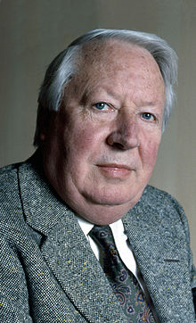 Image illustrative de l'article Edward Heath