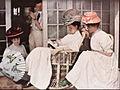 "Edward Steichen - On the House Boat--""The Log Cabin"" - Google Art Project.jpg"