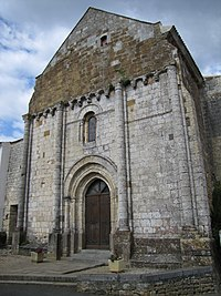 Eglise de Sérigné..JPG