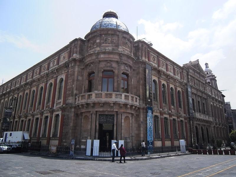 El Palacio de la Autonomía o Antigua Escuela de Odontología.JPG