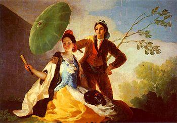 Expertos en Goya: Chronology of the Life of Francisco de Goya