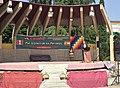 El parque de Berlín acoge la celebración andina de la Fiesta del Sol 01.jpg