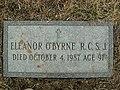 Eleanor O'Byrne Grave.jpg
