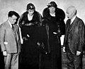Eleanor Roosevelt, David Dubinsky, and others (5279592976).jpg