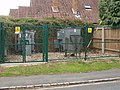 Electricity sub-station, Prestwood - geograph.org.uk - 232815.jpg