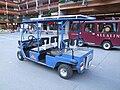 Elektroauto von Melex.JPG