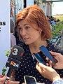 Elisenda Alamany, coordinadora de Comunicació i portaveu d'Un País En Comú (cropped).jpg