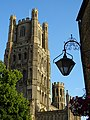 Ely Cathedral - Ely - Cambridgeshire - England - 01 (28186762832).jpg
