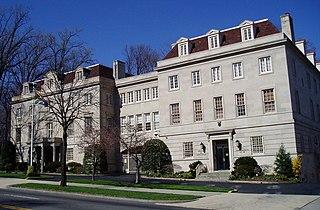 Embassy of South Africa, Washington, D.C.