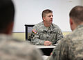 Embedded civilian VA talks SHARP 140213-A-FE868-003.jpg