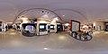 Emerging Technologies Gallery - 360x180 Degree Equirectangular View - Science Exploration Hall - Science City - Kolkata 2016-02-23 0570-0578 Compress.JPG