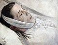 Emilie Sohn, gemalt Eduard Gebhardt 27. November 1885.jpg