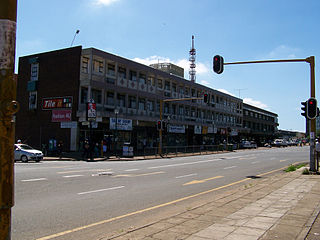 Empangeni,  KwaZulu-Natal, South Africa