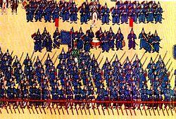 Emperor qianlong Blue banner.jpg