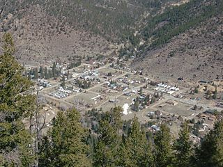 Empire, Colorado Statutory Town in State of Colorado, United States