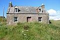 Empty house, number 10 Marbhig - geograph.org.uk - 922631.jpg