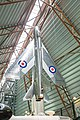 English Electric Lightning F.1 (27984609945).jpg