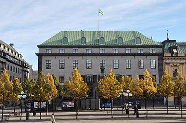 Skandinaviska Enskilda Banken