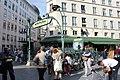 Entrée Station Métro Cadet Paris 3.jpg