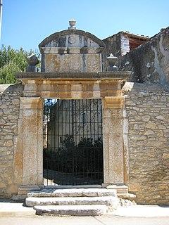 Calvario De Salsadella Wikipedia La Enciclopedia Libre